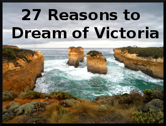 27 free things to do in Victoria, Australia
