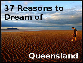 37 free things to do in Queensland, Australia
